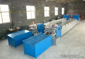 FRP Pultrusion Machine/ Strengthen Profile Making Equipment in High Quality