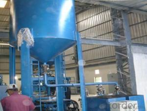 FRP Fiber Reinforced Plastic Pipe Flexible Making Machine on Hot Sale