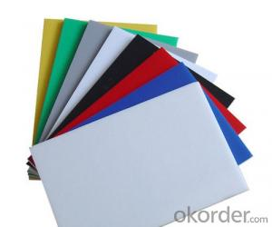 Advertising PVC  Foam Board/Sheet with 3mm