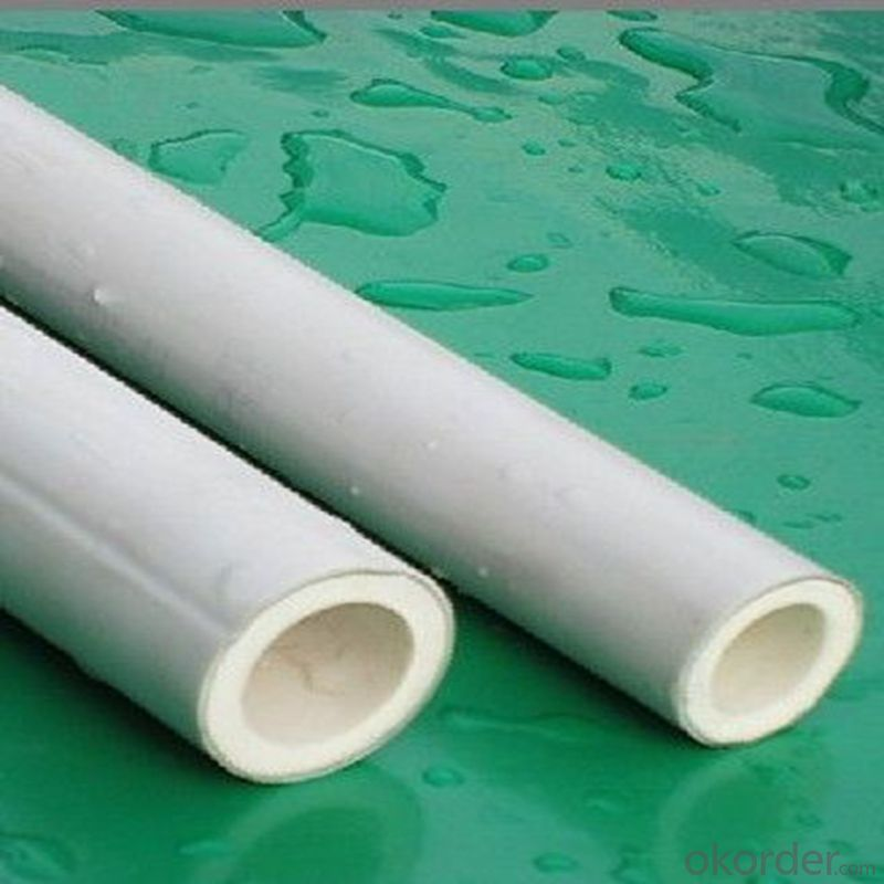 2018 PVC Pipe Used in Industrial Fields and Agriculture Fields from China Professional
