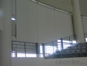 Roller Blind Fabric Sunscreen Curtain Fabric