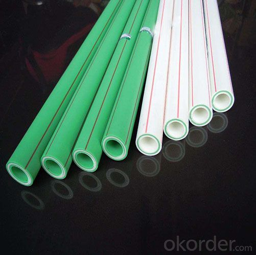PVC Pipe Used in Industrial Fields and Agriculture Fields from China in 2018