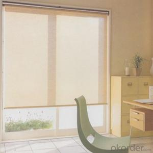 Roller  Blinds  Curtain for Window Decor with Competitve Price
