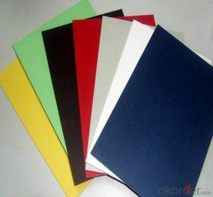PVC Foam rigid pvc foam board Solid Furniture Board