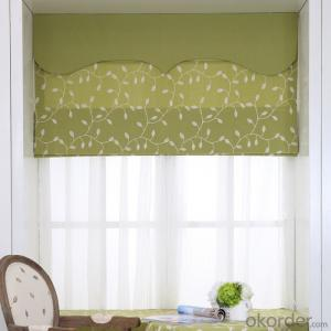 colored tigered bamboo vintage blinds/vertical bamboo mat blinds china