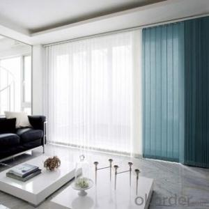 Vertical Blinds Curtains Window with  Competitve Price