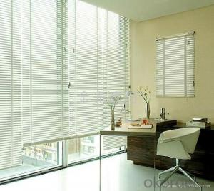shutter roller curtain for office outdoor window
