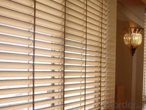 blackout shutter with good quality and reasonable price