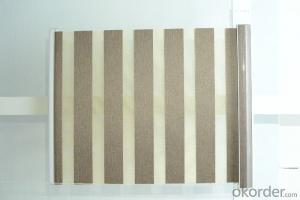 bamboo roller blinds for the living room