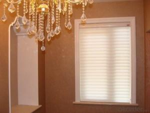 Good Quality Indoor Sliding Curtains Venetian Blind