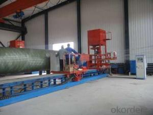 FRPanglepultrusionmachine and strengthen profile making equipment
