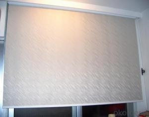 Different Types Portable  Print Roller Blinds