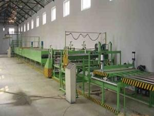 FRP GRP Composite Filament Winding Machine for Fiberglass Tanks with High Quality and Low Price