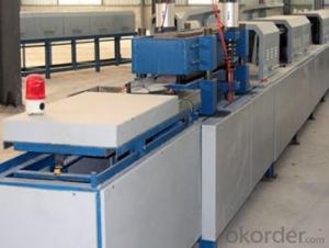 Pultrusion Equipment and FRPProfile MakingMachine with low price