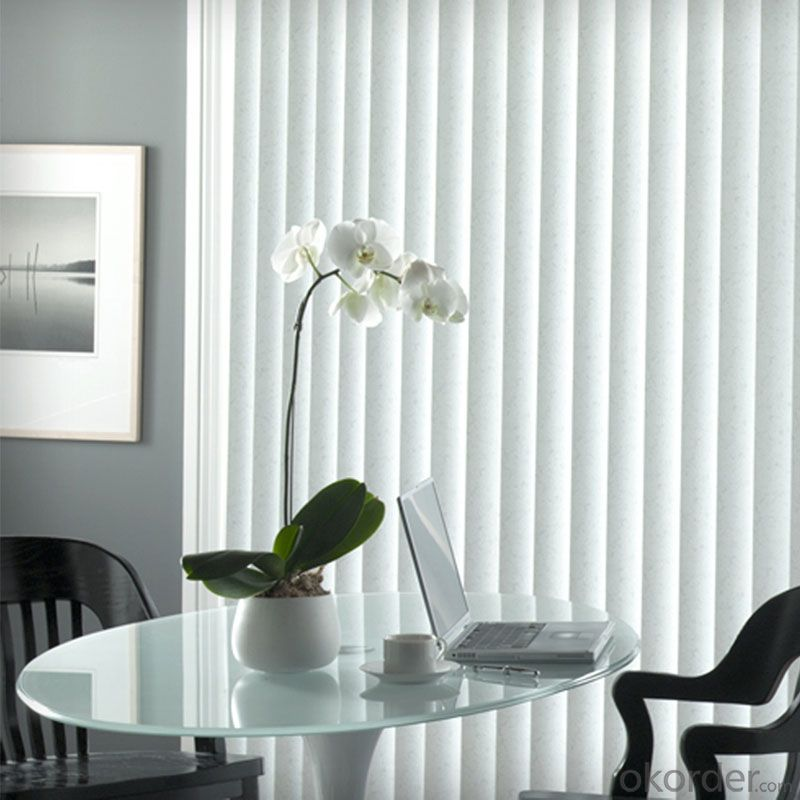 outdoor waterproof and readymade spring loaded roller blinds