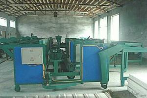 Pultrusion Equipment and FRP Profile Making Machine
