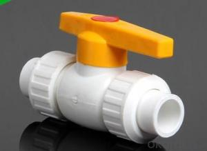 *PPR Flttlng Female &Mall Single Union Pressure Reducing Valve High Class Quality