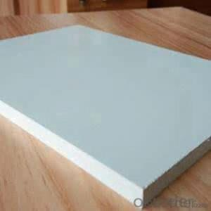 PVC ceiling  celuka  vinyl sheet  for furniture