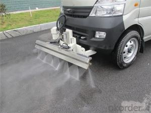 Pavement Maintenance Truck,Environmental Sanitation Equipment