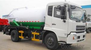 Suction Sewage Truck,Environmental Sanitation Equipment