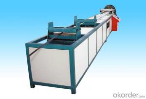 FRP Grating Making Machine For Producing Grating with low price and high quality