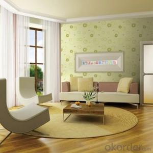 3D Effect Wallpaper Wholesale Home Decor PVC