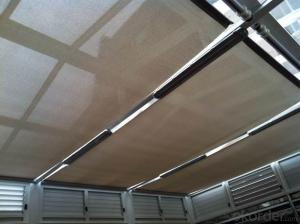 cheap window roller blinds with high quality
