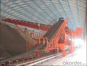 Side Cantilever Stacker,Bulk Handling Equipment,Stacker
