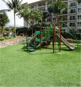 Garden ornaments grass synthetic grass for garden