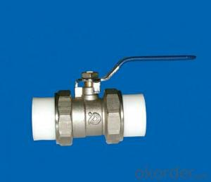 Stop Valve with Superior Quality Made in China