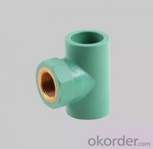 *PPR Pipe Ftting For Hot And Cold Water Unloader Valve with High Quality Standard