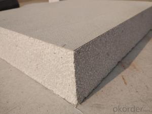 Class A fire insulation board ;Wall insulation board;