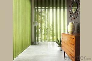 vertical curtain for door shading design
