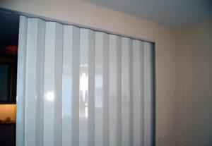 blind with honey comb for home decoration