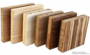 Bamboo / Wood Engineered Plywood, Building Material, Interior or Exterior – Decoration, Furniture