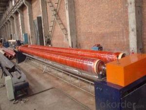 Buy Transparent Fiberglass Roof Panels Corrugated Production