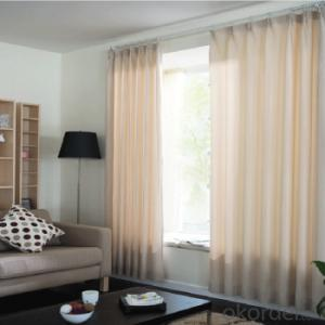 Pleated  Fabric Privacy Roller Blinds Mechanism