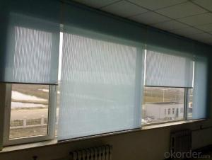Plastic Covering of Top Roller Blinds Outdoor
