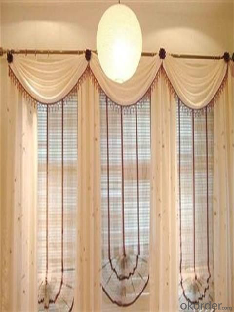 outdoor motorized roller blinds in different style