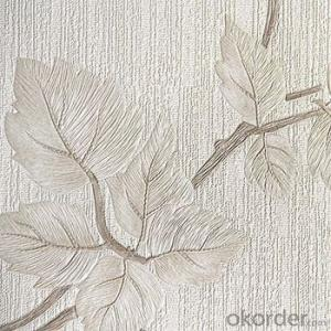 Wall Papers Home Decor Wallpaper for Living Room/ Bedroom