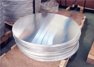 High Quality Aluminum Wafer with a Good Price