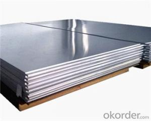 High Quality 5052 Aluminum Sheet with a Good Price
