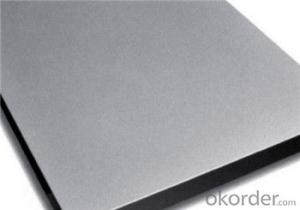 High Quality 1050 Aluminum Sheet with a Good Price