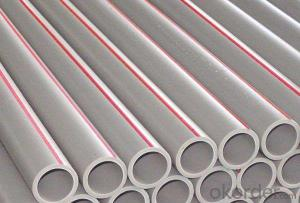 2018 PPR Pipe Used in Hot and Cold Water Conveyance