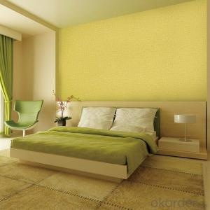 Eco Friendly and Cheap Wallpaper Green Home