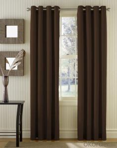 outdoor motorized roller blinds in different styles