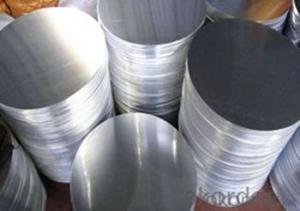 High Quality Aluminum Discs with a Good Price