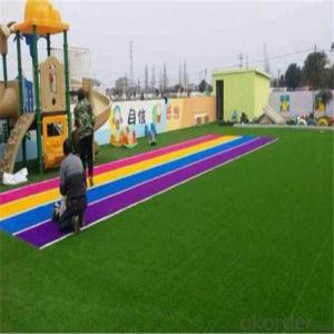 Wedding  Site Artificial Grass Can Be Used For Decoration
