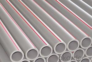 PPR Pipes Used in Industrial Field or Agriculture Field from  China Professional