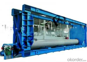 FRP Fiber glass profile machine and FRP Pultrusion machine